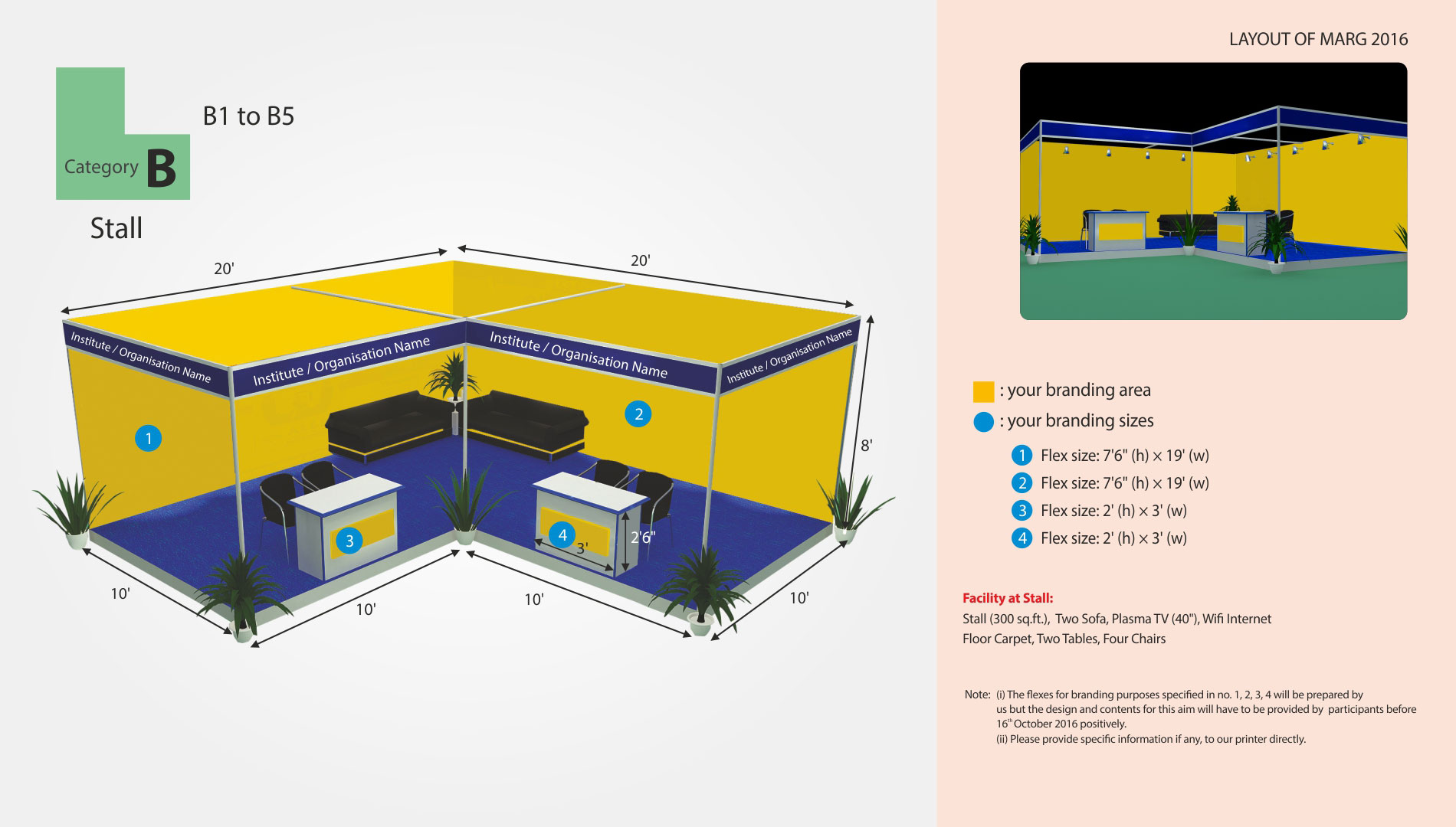Stall Layout For Exhibition : Allen marg : exhibition map